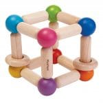 Square Clutching Toy - 5245