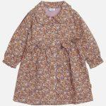 Danya - Dress - Dusty rose - 399 12108