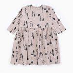 Woven Dress - RICARDO - 4AH11455
