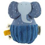 Mini Wobbly - Mrs. Elephant