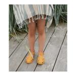 Bre Beach Sandals - Yellow mellow