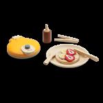 Waffle Set - 3615