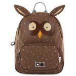 Mr. Owl - Rucksack