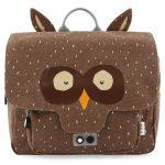 Mr. Owl - Schultasche