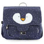 Mr. Penguin - Schultasche
